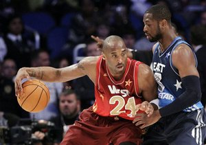 Dwyane Wade is no Kobe Durant Jordan in Miami Heat win