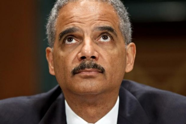 Same-sex marriage rights, Eric Holder