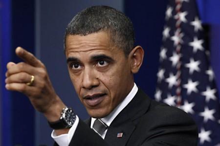 Obama Steps Up His War on Medical Marijuana