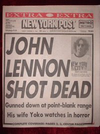 The John Lennon Assassination: Will Mark David Chapman be Freed on Parole?