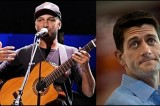 Rage Against the Machine: No Love Lost for GOP VP Candidate Paul Ryan