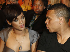 Rihanna on Chris Brown: It was Embarrassing, Humiliating