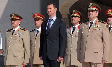 Syrian Liberation: All Roads Lead Through Damascus