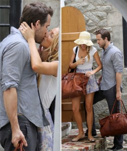 Ryan Reynolds And Blake Lively Wedding.Blake Lively Back To Work After Secret Wedding Ceremony With
