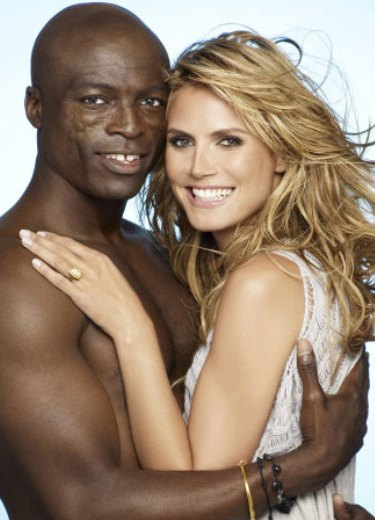 Seal Accuses Heidi Klum of Infidelity as he Painfully
