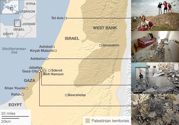 blast, acre, israel