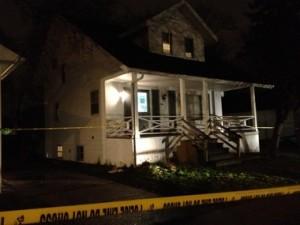 2 Men Shot When Gunman Burst Through Front Door of Home Firing in Saginaw, Michigan