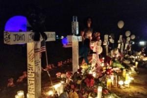 Amending the 2nd amendment will not stop mass shootings.