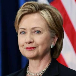 Hillary Clinton Suggests She Will Not Run for President in 2016