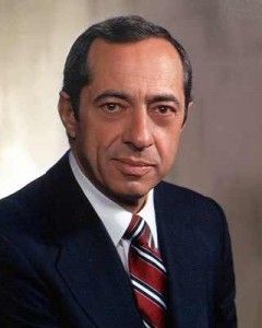 NY Gov. Mario Cuomo, presumptive front-runner in 1992, who chose not to run for the Presidency