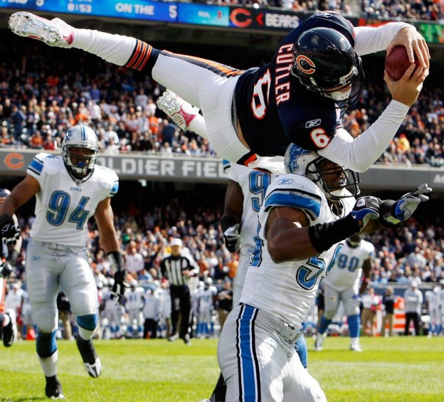 NFL Big Games To Watch