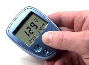 Diabetes Mellitus Type 1 Health Complications