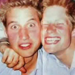William and Harry. There can only be one.