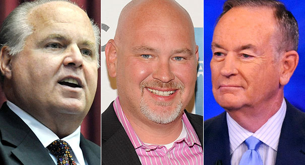 Rush Limbaugh And The Far Right Media