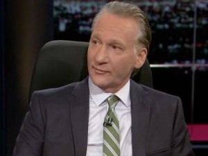 Bill Maher makes $5 million offer to Donald Trump (video)