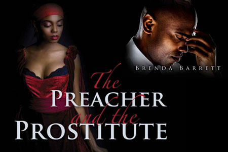 BOOK REVIEW: The Preacher and the Prostitute by Brenda Barrett