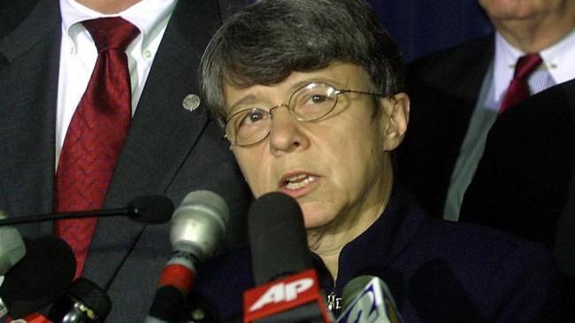 Obama Nominates Mary Jo White