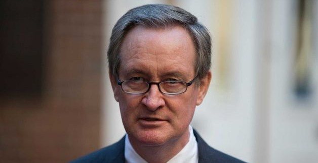 Idaho Senator Joe Crapo Convicted in a Virginia Court