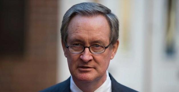 Idaho Senator Joe Crapo Convicted in a Virginia Court