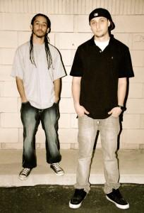 No Pressure: Chase & Loki Loko (Interview)
