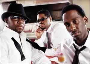 Boyz II Men coming to Las Vegas