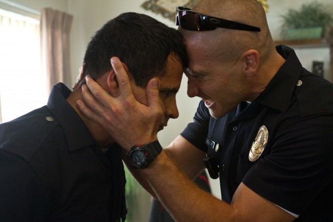 "DVD Movie Review: ""End of Watch,"" ""Searching for Sugar Man,"" and more"