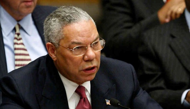 General Colin Powell Admirably A True Republican
