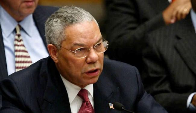 General Colin Powell Admirably A True Republican