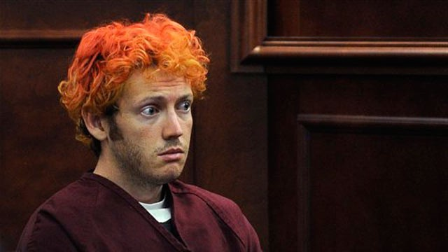 James Holmes face trial for 166 counts of murder
