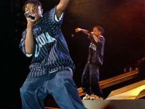 Kriss Kross reuniting for So So Def Anniversary concert