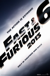 'Fast & Furious 6' trailer to premiere during Superbowl