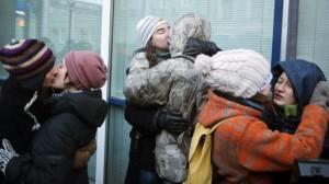 Ban on Gay 'Propaganda' passed by Russian Duma