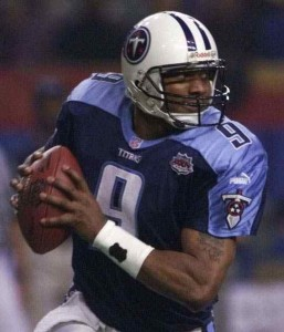 Robert Griffin III and the 5 Best Black Quarterbacks