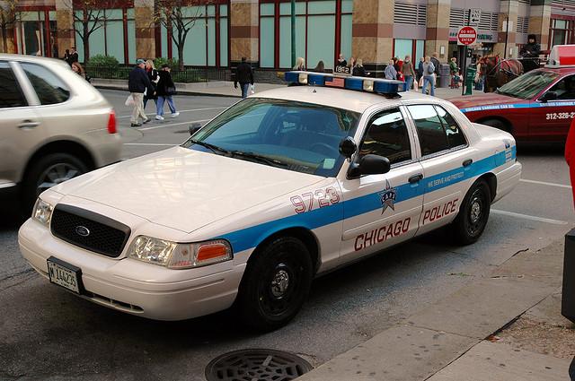 Chicago: Police arrest offender in 2011 homicide