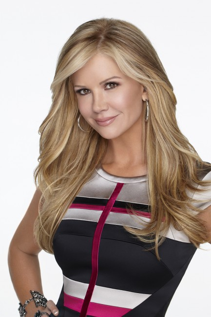 Nancy O'Dell to host NAB Show Television Luncheon ...