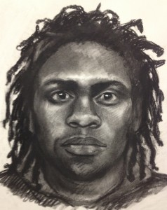 Atlanta: Sexual Assault Suspect Wanted
