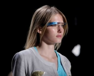 New Details Emerge in Google's Project Glass