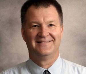 Principal Kent Vallier