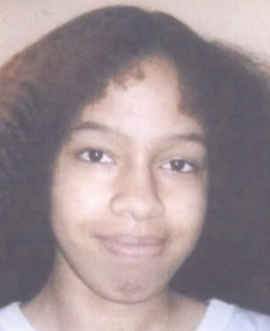 Chicago: Missing person alert Kalia Johnson