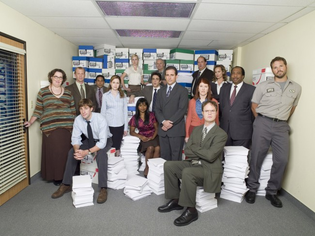 "10 Reasons Why NBC Should Have Cancelled ""The Office"""