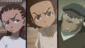 Boondocks season 4 to premiere soon in 2013