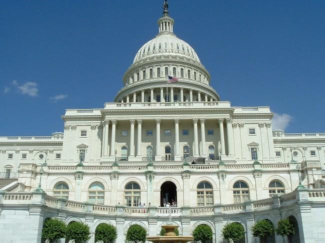 U.S,Capitol Building