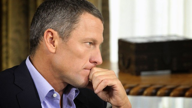 Lance Armstrong is in Complete Denial, even after Oprah!