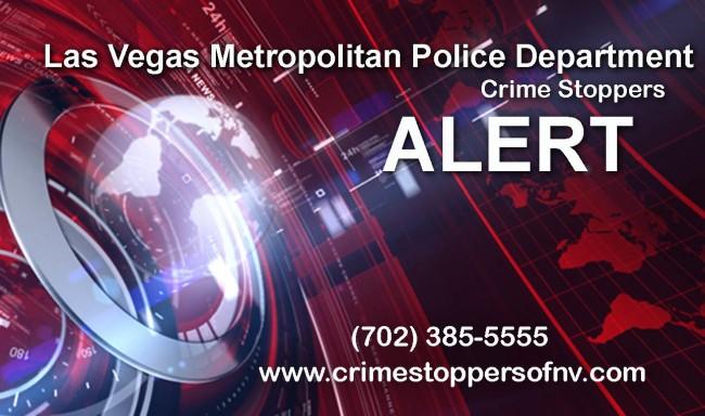 Las Vegas: Domestic Dispute Leads to Homicide