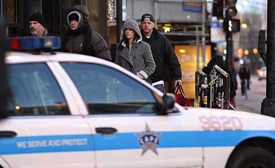 Chicago: Police arrest offender in November 2012 homide