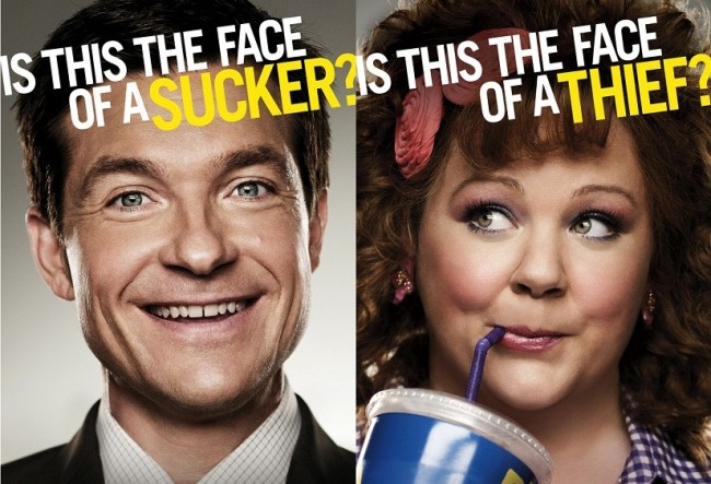 Identity Thief unavoidably laughs with a $11.2 million Friday opening (Video)