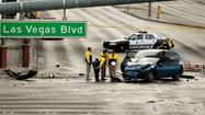 Las Vegas Accident