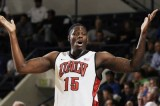 UNLV Rebels Gearing up for Postseason Play
