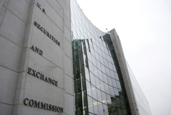 DC: SEC Headquarters