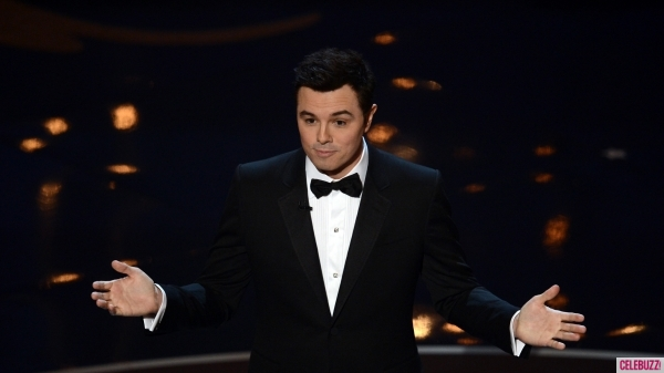 Seth MacFarlane, Thumbs Up, or Thumbs Down?